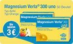 MAGNESIUM VERLA® 300 uno