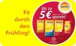 Bis zu 5€ sparen!