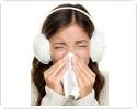 Erkältung, Grippe oder Lungenentzündung?
